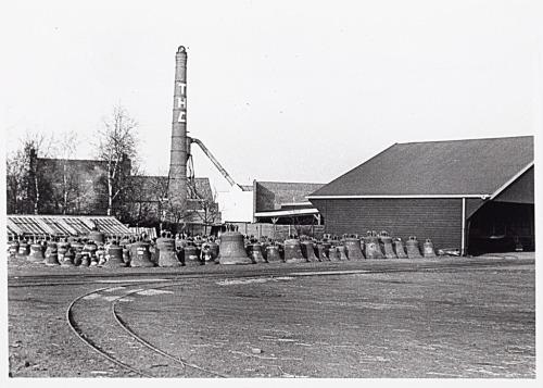 Tilburgse Houtcentrale
