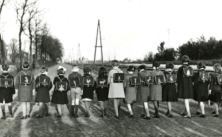 Tilburgse kinderen uitgezonden naar Eersel