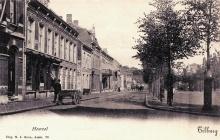Heuvel 1900
