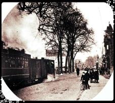 Heuvel-1933 stoomtram
